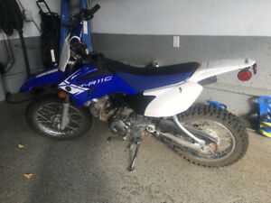 Yamaha Dirt Bike R110 for sale