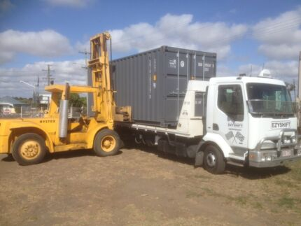 New Build 20ft shipping Container  Bundaberg Central Bundaberg City Preview