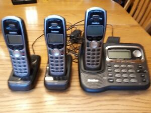 Used Corded/Cordless Uniden Phone System - price drop