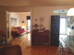 Location court terme dans grand montr al immobilier petites annonces class es de kijiji - Location appartement meuble bruxelles court terme ...