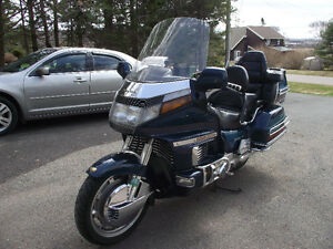 1994 HONDA GOLDWING SE