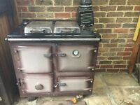 Rayburn Nouvelle Spares or Repairs