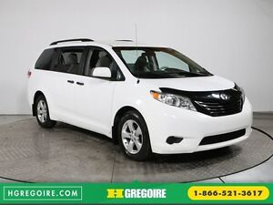2014 Toyota Sienna FWD A/C GR ELECT MAGS