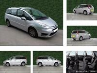 2011 Citroen Grand C4 Picasso 1.6 HDi 16v VTR+ 5dr