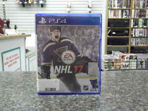 NHL 17 is ready to GO!