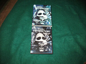 Halloween/horror DVD's...open to offers! London Ontario image 6
