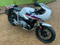 2019 BMW R Ninet R nineT Racer ABS Petrol Manual