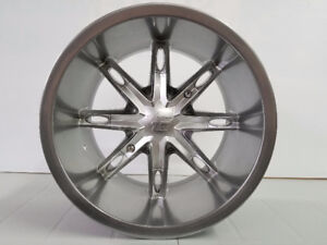 4- Vision ATV/UTV Wheels 14x8 4/100 Bolt pattern