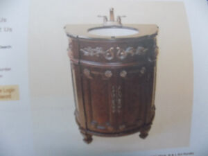 Vanity Marble Top/Taps $ 649.00 TAX INCLUDED Call 727-5344 St. John's Newfoundland image 2