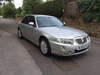 Rover 75 2.0 CDTi Contemporary (2005)