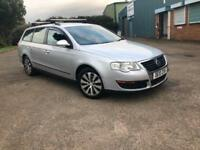2010 VOLKSWAGEN PASSAT 1.6 TDI- FSH- 1 YEAR MOT + FULLY SERVICED-P/X TO CLEAR