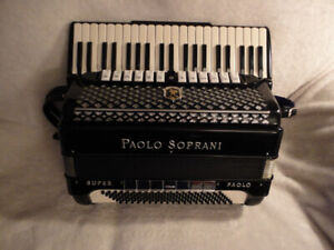 Accordion Sales | Buy or Sell Used Pianos & Keyboards in