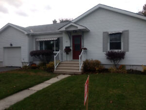 Adorable, newly renovated ready to move in home for sale