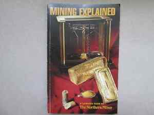 Book Mining Explained