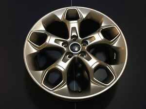 "FORD ESCAPE TITANIUM 19"" inch WHEEL RIM. LIKE NEW!"