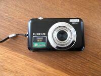 Fuji JV100 digital cameras