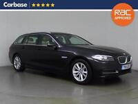 2014 BMW 5 SERIES 520d SE 5dr