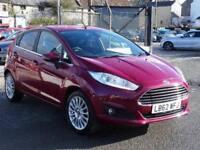 2013 Ford Fiesta 1.0 EcoBoost Titanium (s/s) 5dr