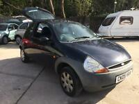 2005 (05) Ford Ka ** ONLY 70,000 MILES ** FULL SERVICE HISTORY **