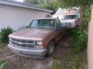 Truck need gone all offers welcome