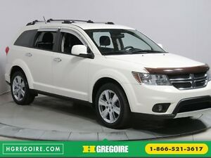 2012 Dodge Journey R/T AWD A/C BLUETOOTH MAGS
