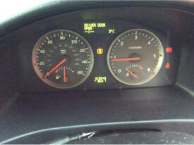 Volvo V50 2.0D SE Sport**TOP SPEC MODEL**ESTATE**136BHP**TOWBAR**