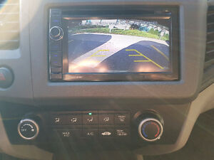 2012 Honda Civic Coupe - Rear View Camera - GPS – DVD- Certified Cambridge Kitchener Area image 7