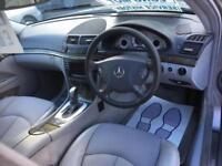 2005 MERCEDES BENZ E CLASS E320 Cdi Avantgarde 3 Auto