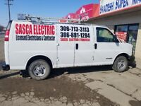 JOURNEYMAN   ELECTRICIANS   ------FULLY  LICENSED
