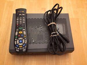 Vidéotron explorer 4250HD décodeur