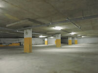 INDOOR PARKING FOR RENT $75/month,call: (514) 748 - 0282