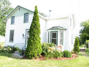 Beautiful 3-Bedroom house in Prince Edward County,