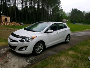 GARANTIE 4 ANS 100 000KM!!!!! Hyundai Elantra Gat 2013