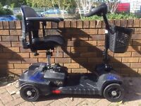 SOLD!!!!Drive style Mobility scooter
