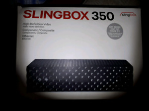Slingbox 350 for sale