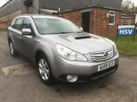 59 Subaru Outback 2.0D SE NAVPLUS 5 Door estate.