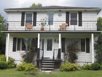 Maison à vendre -Duplex