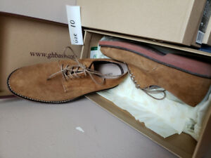 Brand New GH Bass Mens Dress Shoes