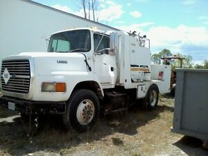 1994 Ford L9000, 6 roues