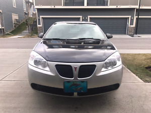 2006 PONTIAC G6 FULLY LOADED