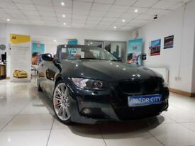 BMW 3 SERIES 320i M SPORT HIGHLINE