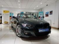 BMW 3 SERIES 320i M SPORT HIGHLINE