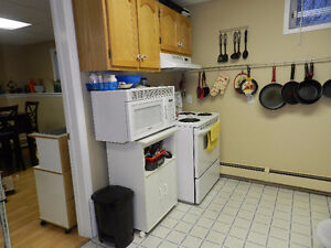 EVERYTHING INCLUDED!! Spacious Apartment in Outer Cove St. John's Newfoundland image 3