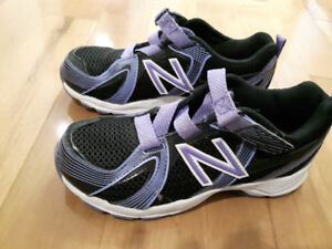 Brand new Girls New Balance Shoes