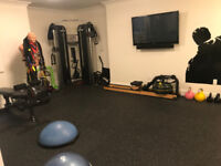 Friendly Personal Trainer/Reasonable Rates