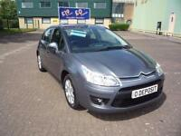 CITROEN C4 AIRDREAM PLUS HDI * £15 Per Week..£O Deposit * 2009 Diesel Manual