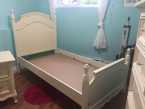 Set de chambre de Princesse