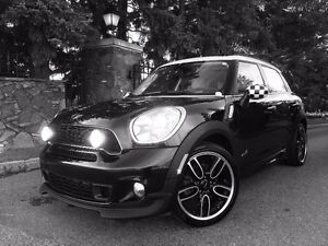 2012 MINI Cooper S Countryman AWD JCW Package Nice $21,995.00