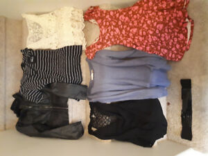 Bag of Medium women's clothing