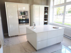 KITCHEN DISPLAY FOR SALE - $20000